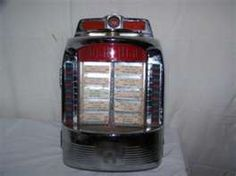 remember? I know a restaurant that still has then tabletop jukeboxes.