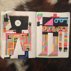 Mick Marston (@mickmarston_illustration) • Instagram photos and videos Visual Journals, Photo And Video, Videos, Illustration, Photos, Instagram, Pictures, Illustrations