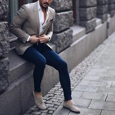 "6,668 Likes, 133 Comments - GentWith Casual Style (@gentwithcasualstyle) on Instagram: ""1 • 2 • 3? #gentwithcasualstyle"""