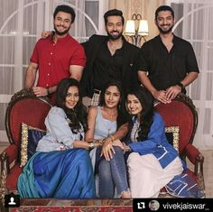 Are you finding Height, Weight, Wiki, Age, Family Biography etc of Kunal Jaisingh? Kunal Jaisingh, Nakul Mehta, Surbhi Chandna, Cute Couple Cartoon, Indian Drama, Fashion Couple, Fashion Sets, Indian Designer Outfits, Cute Family
