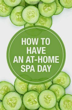 7 Ways to Have a Spa Day at Home   Medi Villas