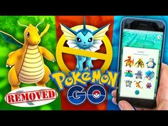 Pokemon Go - HUGE Updates - Everything Explained    http://amadistudios.com/blog/gaming/pokemon-go-huge-updates-everything-explained/