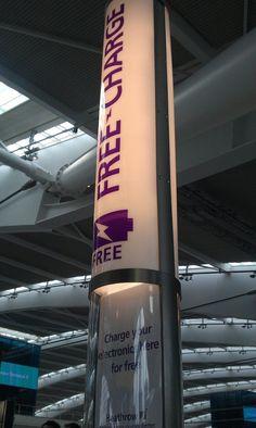 London Heathrow Airport Hacks