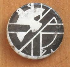 Crass pin