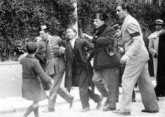 Spain - 1936. - GC - Madrid