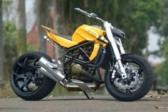 Honda custom build