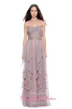 Decode 1.8 181860 #attractive layered ruffled skirt #eveningdressbyDecode1.8