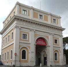 Museo della Repubblica Romana e della memoria garibaldina (Museum of the Roman Republic) is now FREE!