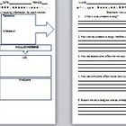 Health, psychology, science, drug worksheet graphic organizer with question worksheet....