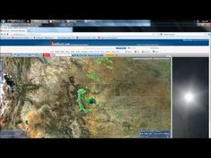 4/22/2012 -- Circle sweep, Scalar Squares, Sawtooths = (72hr) CA OR WA ID CO TX MN WI GA FL  Full website post here with the screenshots of each event. Watch over the next approx. 2-3 days for possible severe weather development to hit each area epicenter or VERY close (within 50 miles usually).