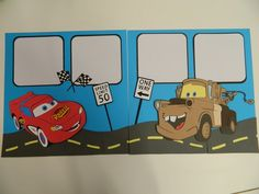 Cricut cartridge racing images | One Happy, Crafty Chick! =): CARS ...