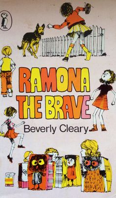 Lessons from Ramona the Brave 1. Be brave and defend yourself against rude classmates and dogs. 2. Always use your talents especially coloring owl puppets. 3. Stand up for your sister. 4. Be yourself  5. Have a song in your heart.