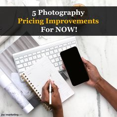 One of the scariest things about running a photography business is figuring out your photography pricing.Once you've done all the math and know how to profitably price your photography, the next step is to present and display your prices so that your clients see you're worth what you're asking to be paid.Below, I'm critiquing the photography pricing list of one of my Simplified Photography Pricing Formula students, Ciera Kizerian. Photography Price List, Teeth Straightening, Critique, Photography Business, Fotografie, Professional Photography