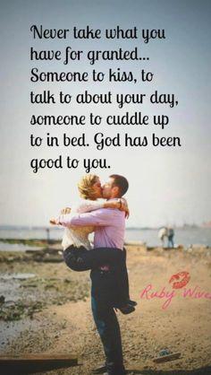 So thankful for my amazing husband <3