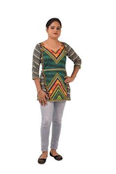 RP boutoique Green Color Strechable Kurti RP Boutique http://www.amazon.in/dp/B01M3RVXEC/ref=cm_sw_r_pi_dp_x_84Weyb03JENTH