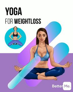 Yoga For Weight Loss, Weight Loss Tips, Lose Weight, After Workout, Workout Session, Yoga Lifestyle, Workout Videos, Yoga Fitness, Yoga Poses