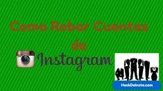 Aprende con este tutorial paso a paso como puedes entrar a cualquier perfil de Instagram. Entrar a cualquier Instagram ahora es algo sumamente sencillo, sigue nuestros 3 faciles pasos para lograr hackear instagram.