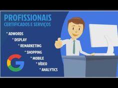 Gerenciamento de Campanhas Google Adwords, Rede de Display e Remarketing. - YouTube