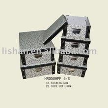 Decorative Dvd Storage Boxes Nonwoven Storage Box  Cream  Projects To Try  Pinterest