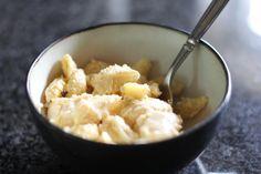 The Chronicles of Ruthie Hart: Panera Mac & Cheese