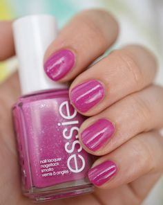 Essie The Girls Are Out