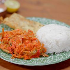 Shear to Win Indonesian Sambal Recipe, Indonesian Food, Cooking Ingredients, Cooking Recipes, Mie Goreng, Malay Food, Malaysian Food, Asian Recipes, Love Food