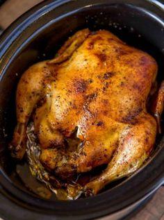 Best Crockpot Recipes, Yummy Chicken Recipes, Slow Cooker Recipes, Cooking Recipes, Healthy Recipes, Ketogenic Recipes, Crockpot Meals, Keto Recipes, Cook Meals