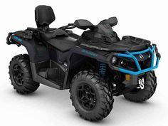 New 2016 Can-Am Outlander MAX XT 650 ATVs For Sale in Connecticut. 2016 Can-Am Outlander MAX XT 650, Get equipped for off-road adventure with more standard features and added value. Take advantage of the Can-Am exclusive Tri-Mode Dynamic Power Steering (DPS), a 3,000 pound winch, and heavy-duty front and rear bumpers that are ready to take on every adventure.