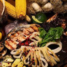 Akdeniz mutfağının sıcaklığını hissetmek isteyenler #Kaserol en özel lezzetleriyle sizleri bekliyor :)