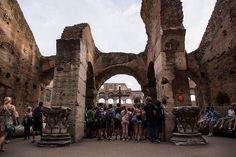 Italy - Rome, Colloseum Tower Bridge, Spain, Europe, Italy, France, Explore, Travel, Italia, Viajes