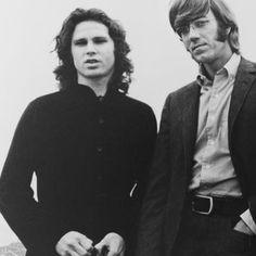 Jim & Ray