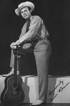 "Jim Reeves  James Travis ""Jim"" Reeves was an American country and popular music singer-songwriter. With records charting from the 1950s to the 1980s"