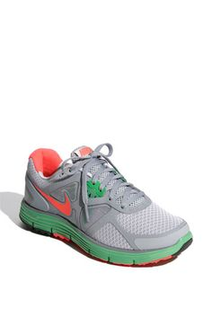 Maybe if I get these pretty shoes I'll start running!