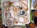 Vintage Canvas Tutorial, Part 3 - jennings644 - YouTube