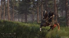 Mount & Blade II: Bannerlord confirmed to be playable at E3