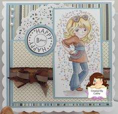 Cathy's Crafting Place: Crafty Sentiments release and blog hop