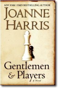 Gentlemen and Players--- It is rare for a twist in a book to really surprise me... this one did. I love this book.