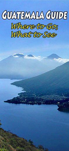 Guatemala Travel Gui