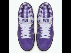 Concepts x Nike SB Dunk Low Purple Lobster  theotherspotlg January 20 b2187aaf7