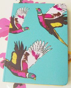 print & pattern snapped a joules notebook in store