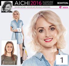 Finále AICHI 2016: Zbyněk Novák - Kouzelné zrcadlo, Hodonín Aichi