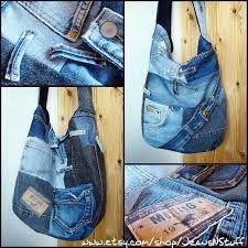 Resultado de imagem para patchwork em jeans