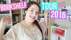 Heute zeige ich euch, welche Bücher inzwischen in meinem Regal stehen :) Mein Vlogchannel: https://www.youtube.com/user/vlogalore Meine letzten Videos: LESEM...
