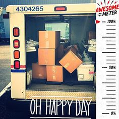 WOW!! Over 50 boxes and over 120 packages went out today. This was the 2nd truck load!!!!   Keep those orders coming... We've restocked!! LE is rocking it. Thanks for all the LOVE!!! ❤️ #shipshipship #youvegotmail #brownpaperpackagestiedupwithstring #littleenglishclothing