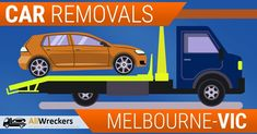 #CarRemoval #Melbourne - Scrap, Old, Used, Junk, Unwanted, Damaged, Salvage, Accident or Wrecked #Cars. Up To 💵💵$5000 FREE Pickup. Get a free quote now.  ☎️Give Us a Call :- 0411704458 📧info@aliwreckers.com.au