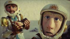 Nuevo Trailer: Alicia a través del Espejo | notodoanimacion.es