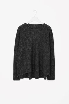 231616dbcc4f Shop jumpers and cardigans from the women s knitwear collection at COS   timeless shapes and relaxed cuts in cashmere