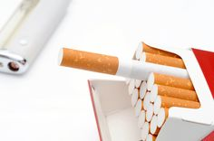 Relax, have a #cigarette and forget about #climate change article by Paul Mahony