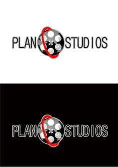 Plan C studios globe logo krizsan