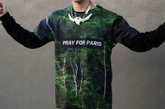 Jon The Gold: UPSCALE HYPE: PYREX - HBA - PRAY FOR PARIS
